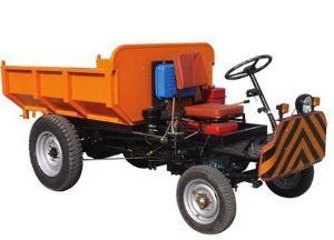 大中型拖拉机要怎么维修保养?