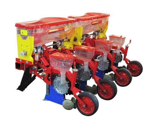 玉米免耕播种机要怎么维修保养?