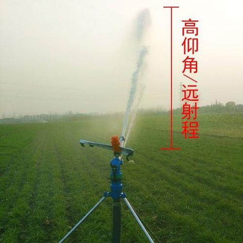 喷灌设备怎么保养使用?