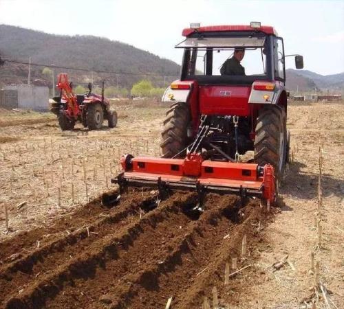 旋耕机常见的故障有哪些?